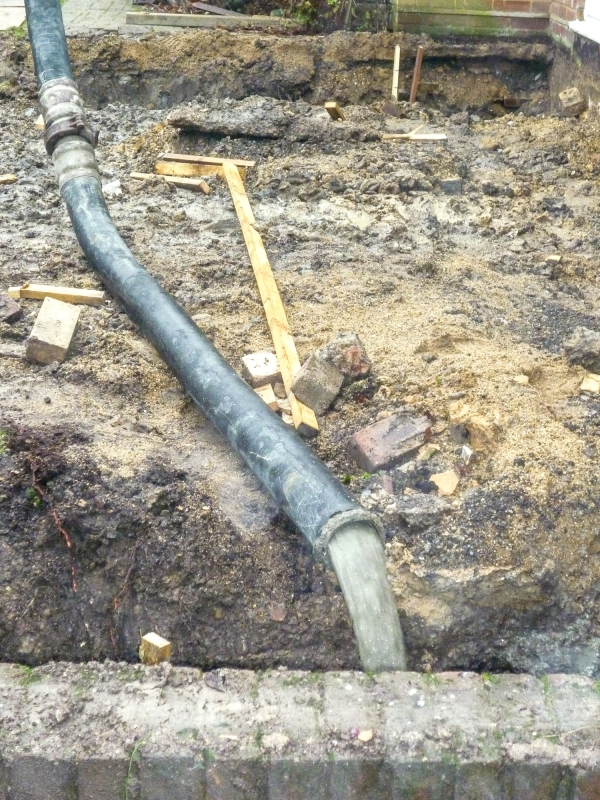 Day 4 - concrete flows