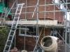 Week 9 Day 5 start -  side window installed
